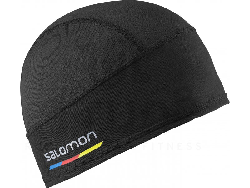 salomon bonnet race beanie accessoires running bonnets gants salomon bonnet race beanie. Black Bedroom Furniture Sets. Home Design Ideas