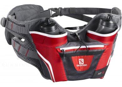 Salomon Porte Bidon XT Twin Belt Accessoires Running Sac - Porte gourde running