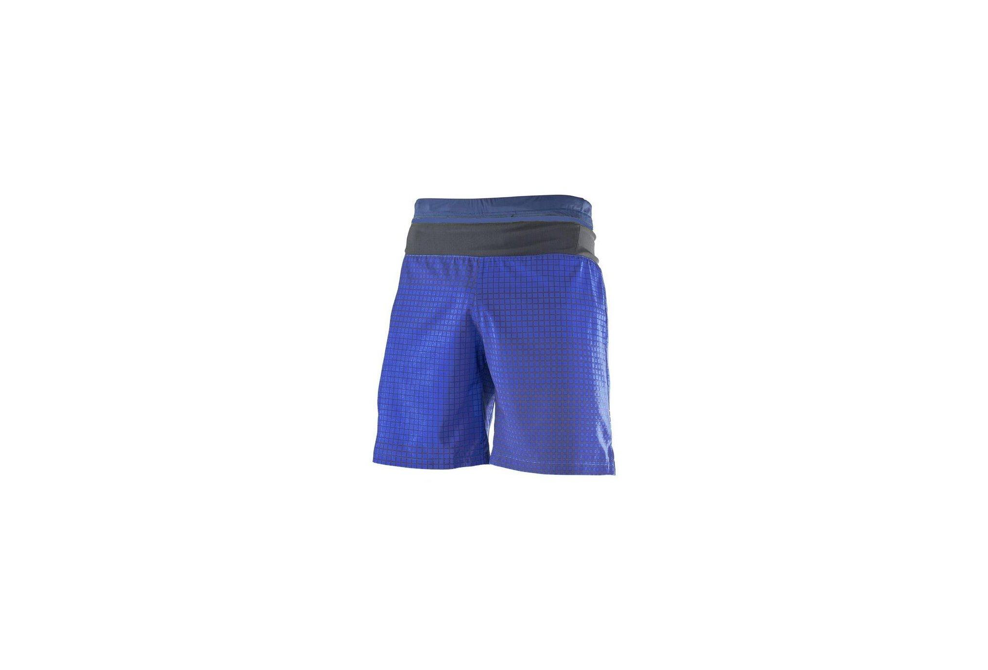 Salomon Pulse 7 m vêtement running homme