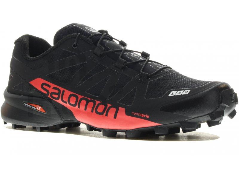 salomon s lab speedcross m pas cher chaussures homme. Black Bedroom Furniture Sets. Home Design Ideas