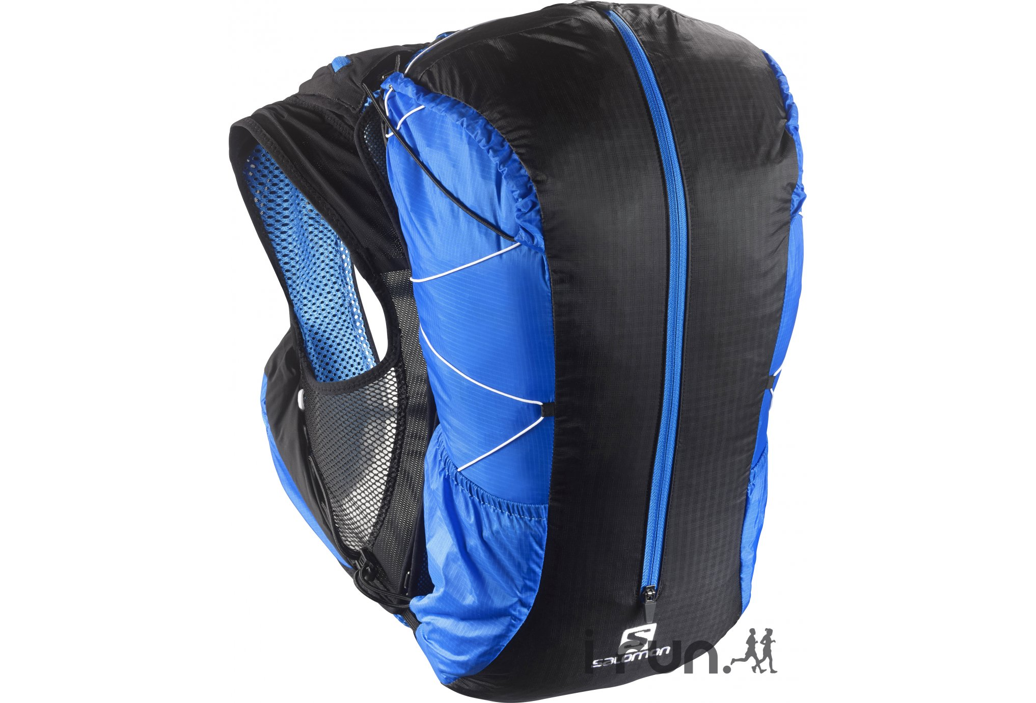 Salomon Sac S-Lab Peak 20 Sac hydratation / Gourde