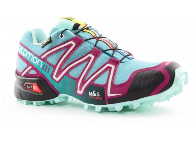 Salomon SPEEDCROSS 3 Gore,Tex W