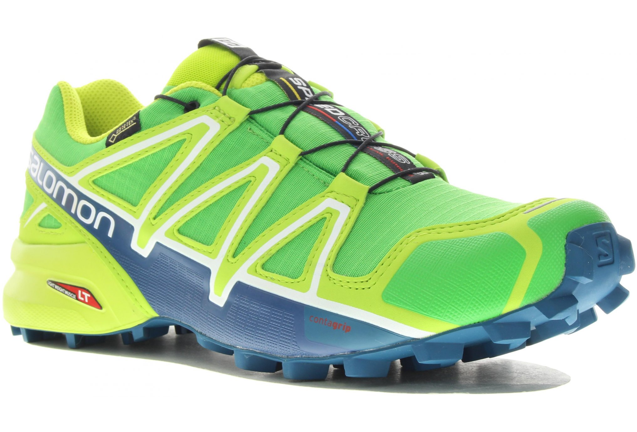 Salomon SPEEDCROSS 4 Gore-Tex M Chaussures homme