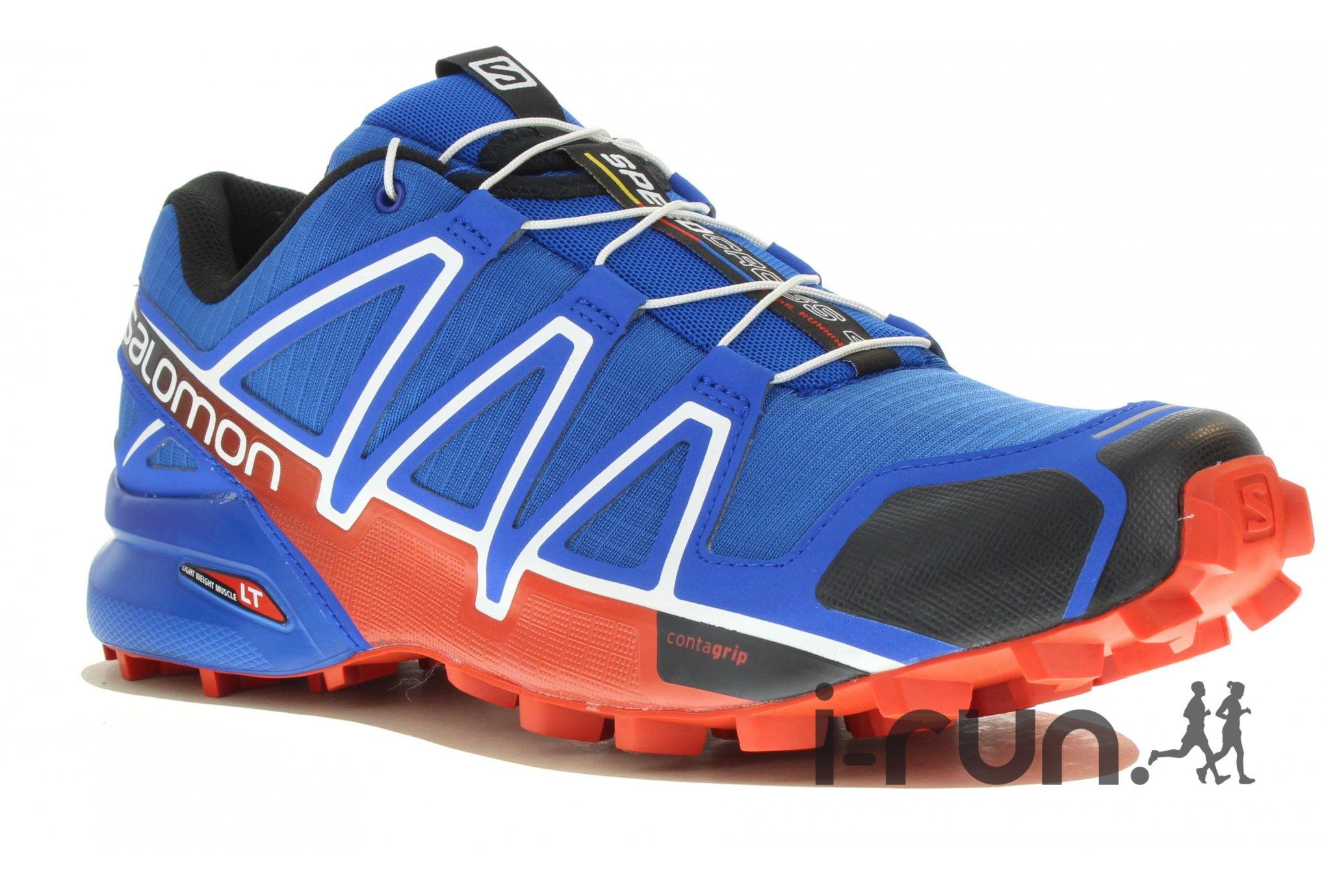 Salomon Speedcross 4 M Chaussures homme
