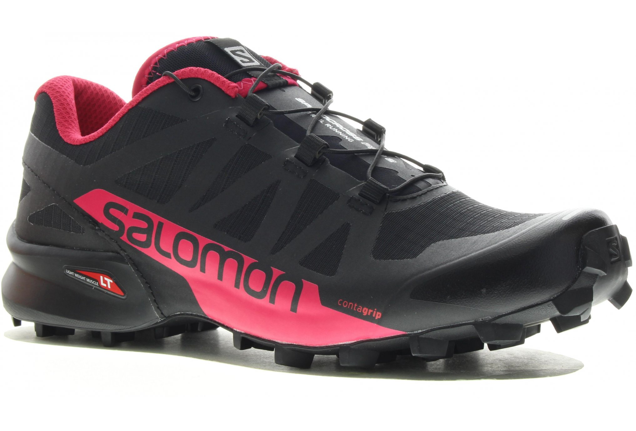 Salomon SPEEDCROSS Pro 2 W Chaussures running femme