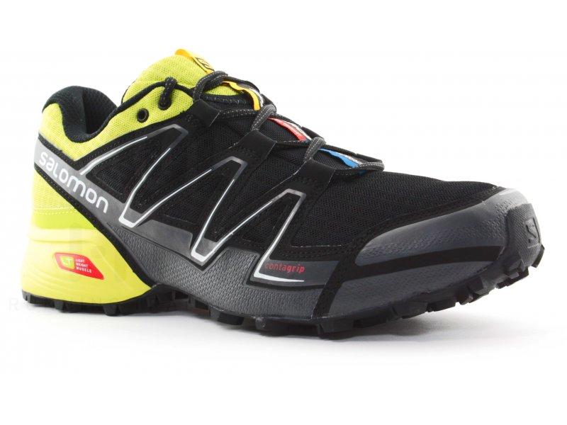 Salomon Speedcross 1
