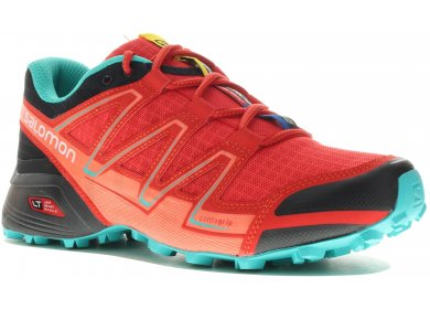 Avis de traileuses sur les Salomon Speedcross 4 Gore Tex Chaussures running femme