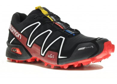 Salomon Spikecross 3 ClimaShield M