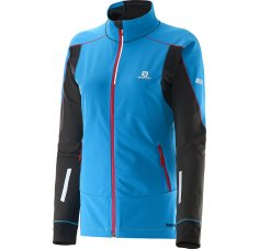 Salomon Veste S-Lab Motion Fit WS W