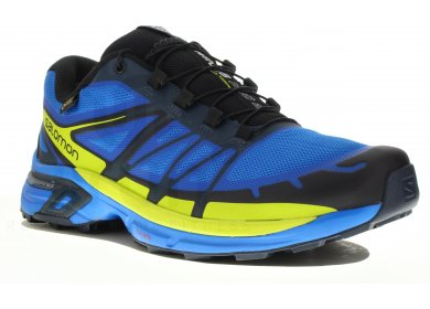 Salomon Wings Pro 2 Gore-Tex M