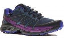 Salomon Wings Pro 2 Gore-Tex W
