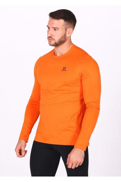 Salomon camiseta manga larga XA