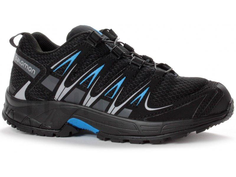 salomon xa pro 3d junior pas cher chaussures homme running junior running en promo. Black Bedroom Furniture Sets. Home Design Ideas