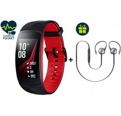 Samsung Pack Gear Fit2 Pro - S + Casque Level Active Offert