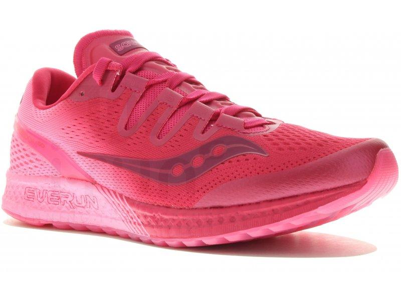 saucony femme running