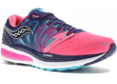 Saucony Hurricane Iso 2 Chaussures de Running Femme
