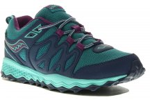 Saucony Peregrine Shield Fille