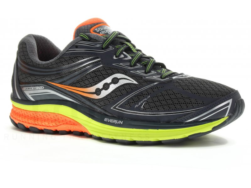 Saucony Progrid Guide 9