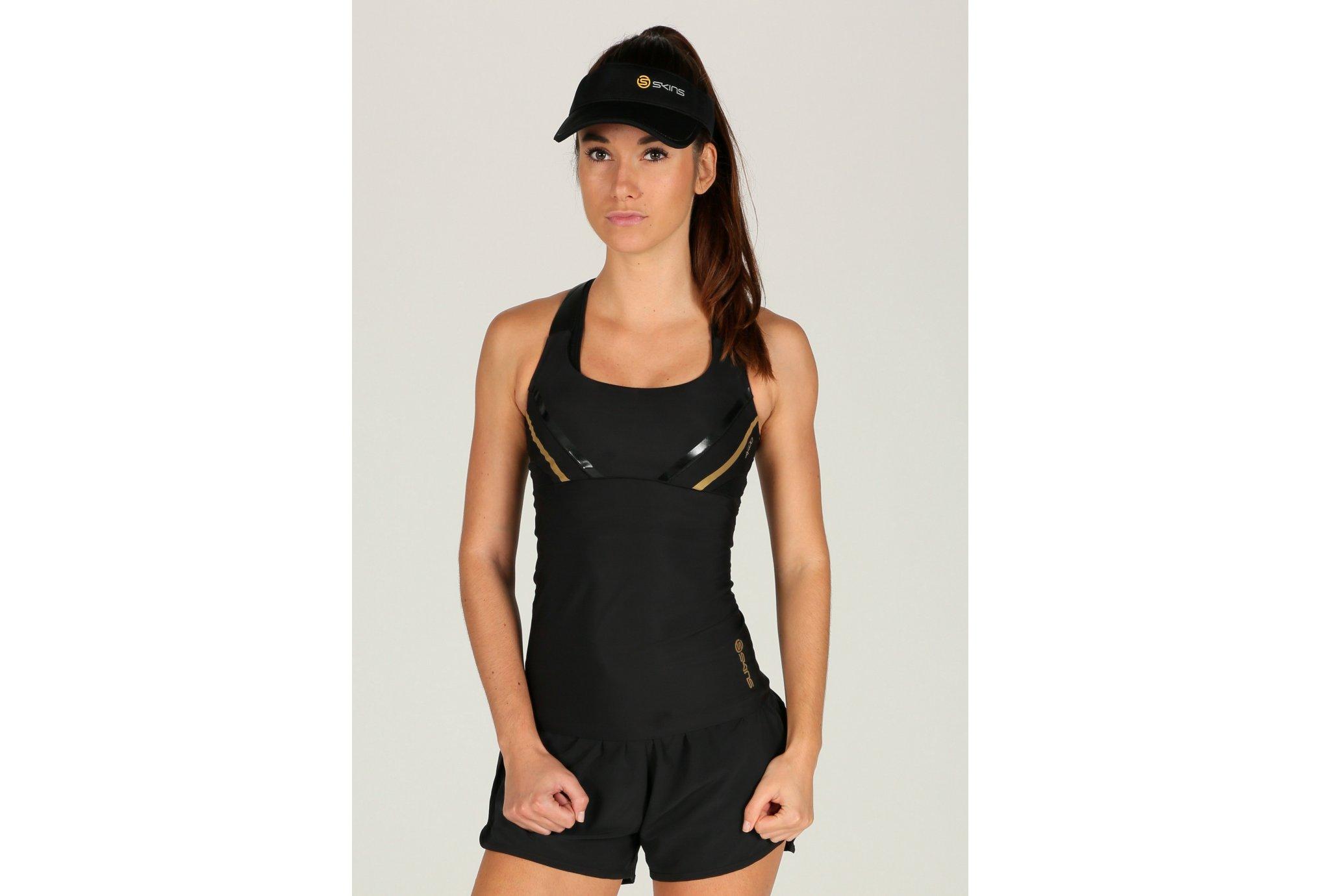 Skins A400 W vêtement running femme
