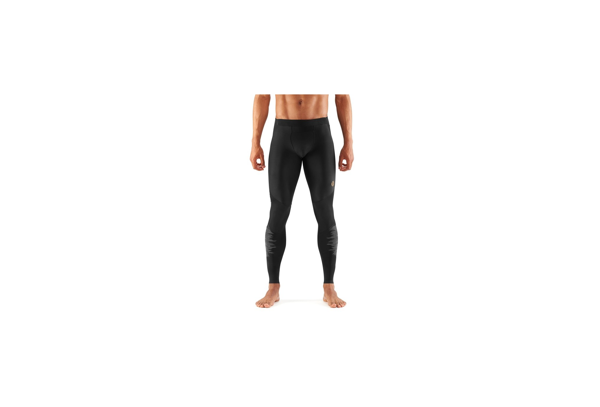 Skins Active 400 Starlight M vêtement running homme
