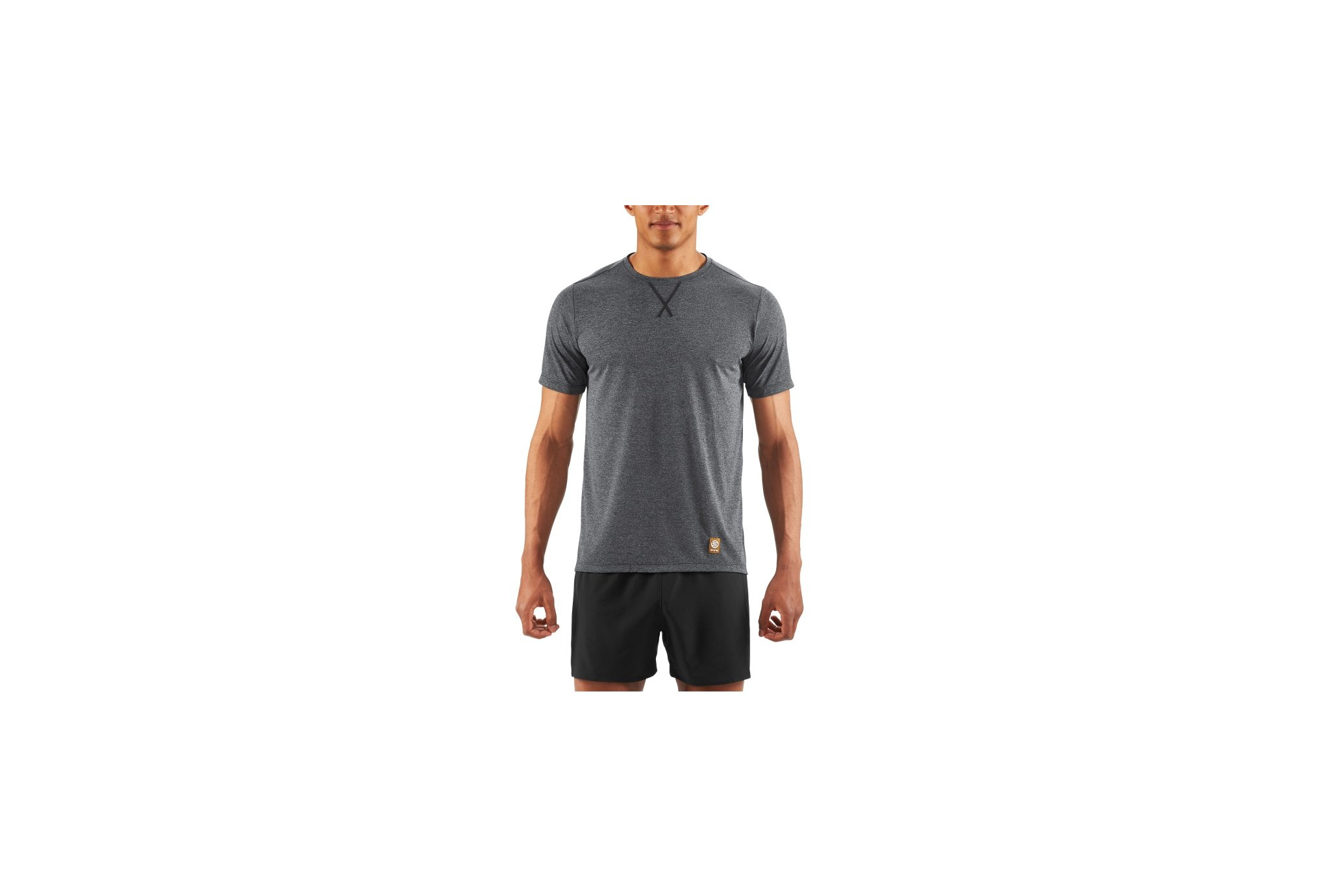 cyclo randonneurs saint chamonais skins activewear avatar m v tement running homme. Black Bedroom Furniture Sets. Home Design Ideas
