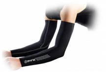Skins Manchettes Cycle Essentials Compression Arm Sleeves M
