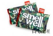 SmellWell Pochette anti-odeur