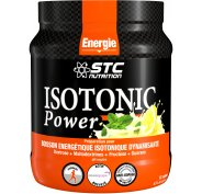 STC Nutrition Isotonic Power menthe 525 g
