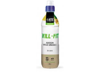 STC Nutrition Kill-Fit 500ml Piña