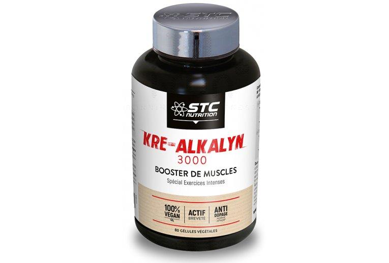 STC Nutrition Kre-Alkalyn 3000 90 cápsulas