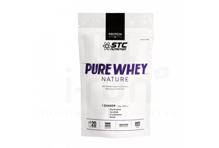 STC Nutrition Pure Whey Nature-500g