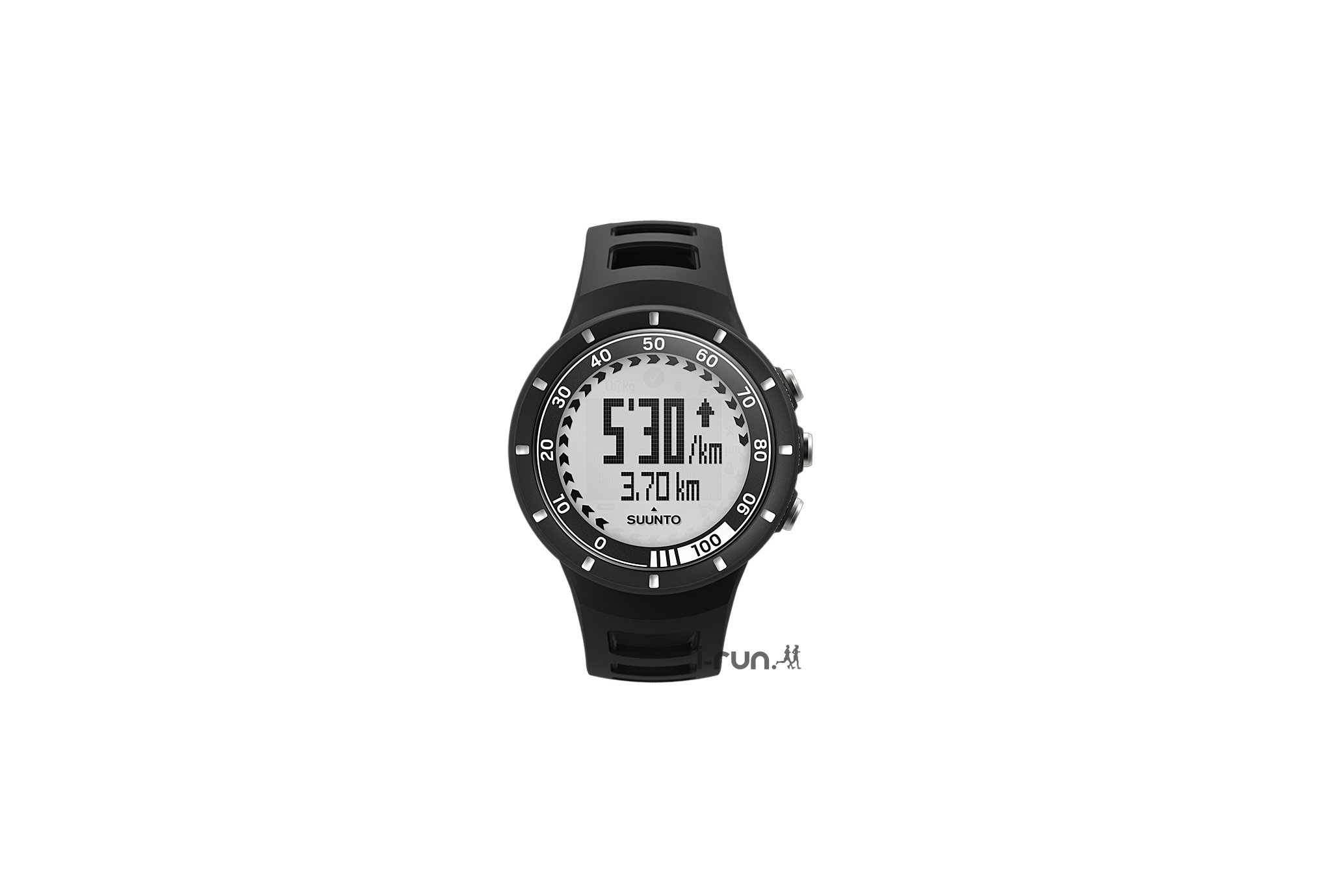 montre cardio suunto quest running. Black Bedroom Furniture Sets. Home Design Ideas