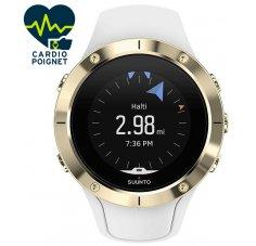 Suunto Spartan Trainer Wrist HR Gold