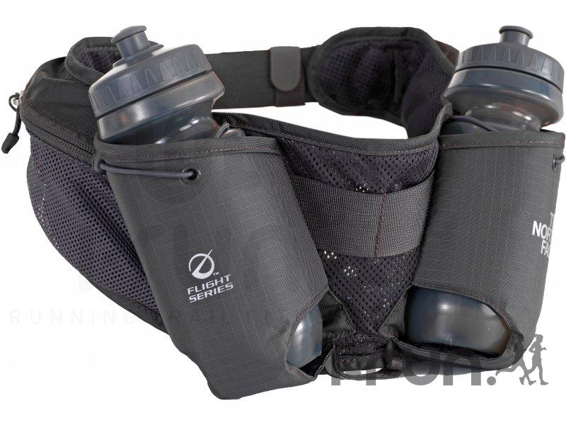 The north face ceinture porte bidons enduro 2 pas cher accessoires running sac hydratation - Ceinture porte gourde running ...