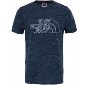 The North Face Tee-shirt Easy Novelty M