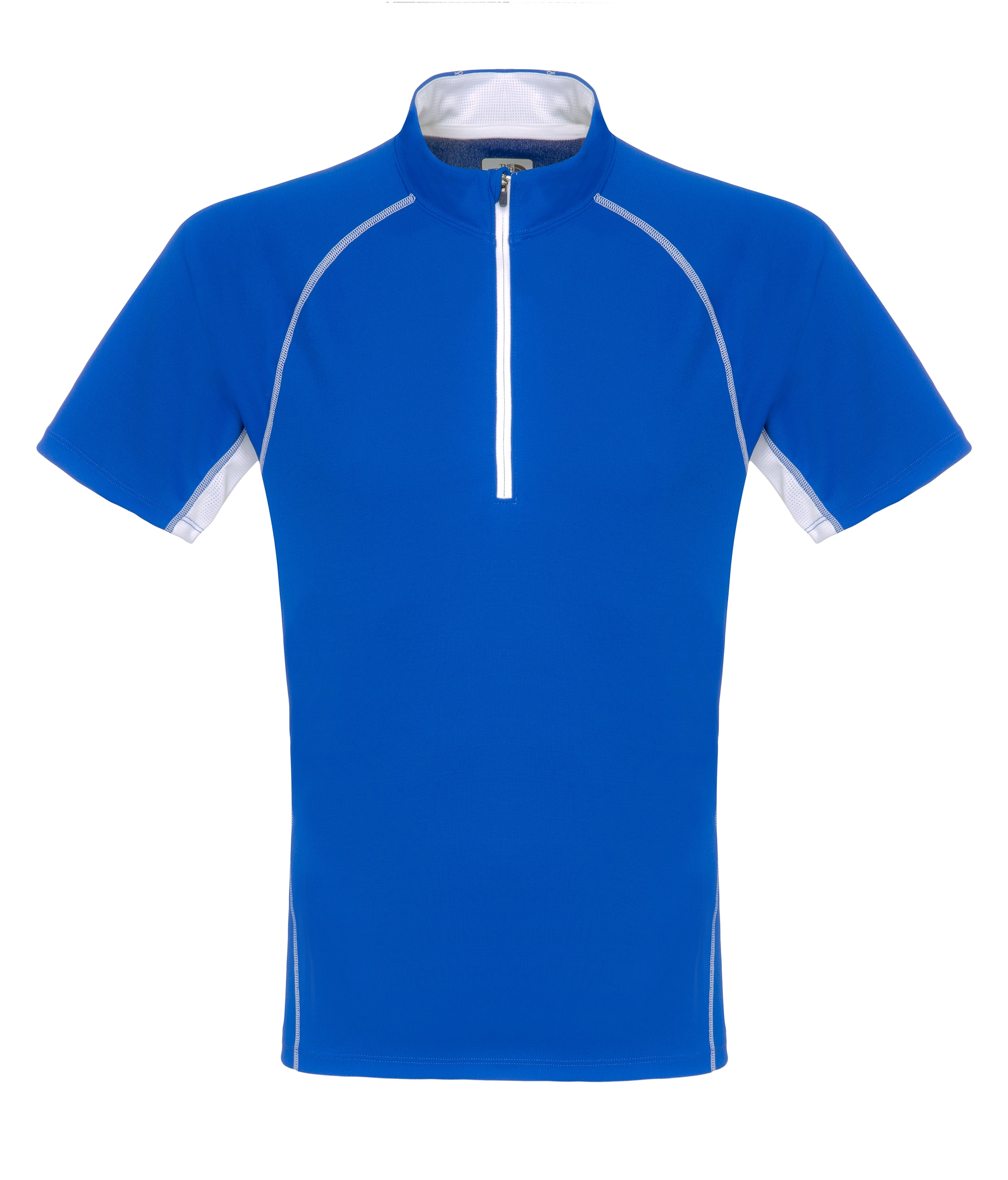 The North Face Tee-Shirt GTD 1/4 Zip M v�tement running homme