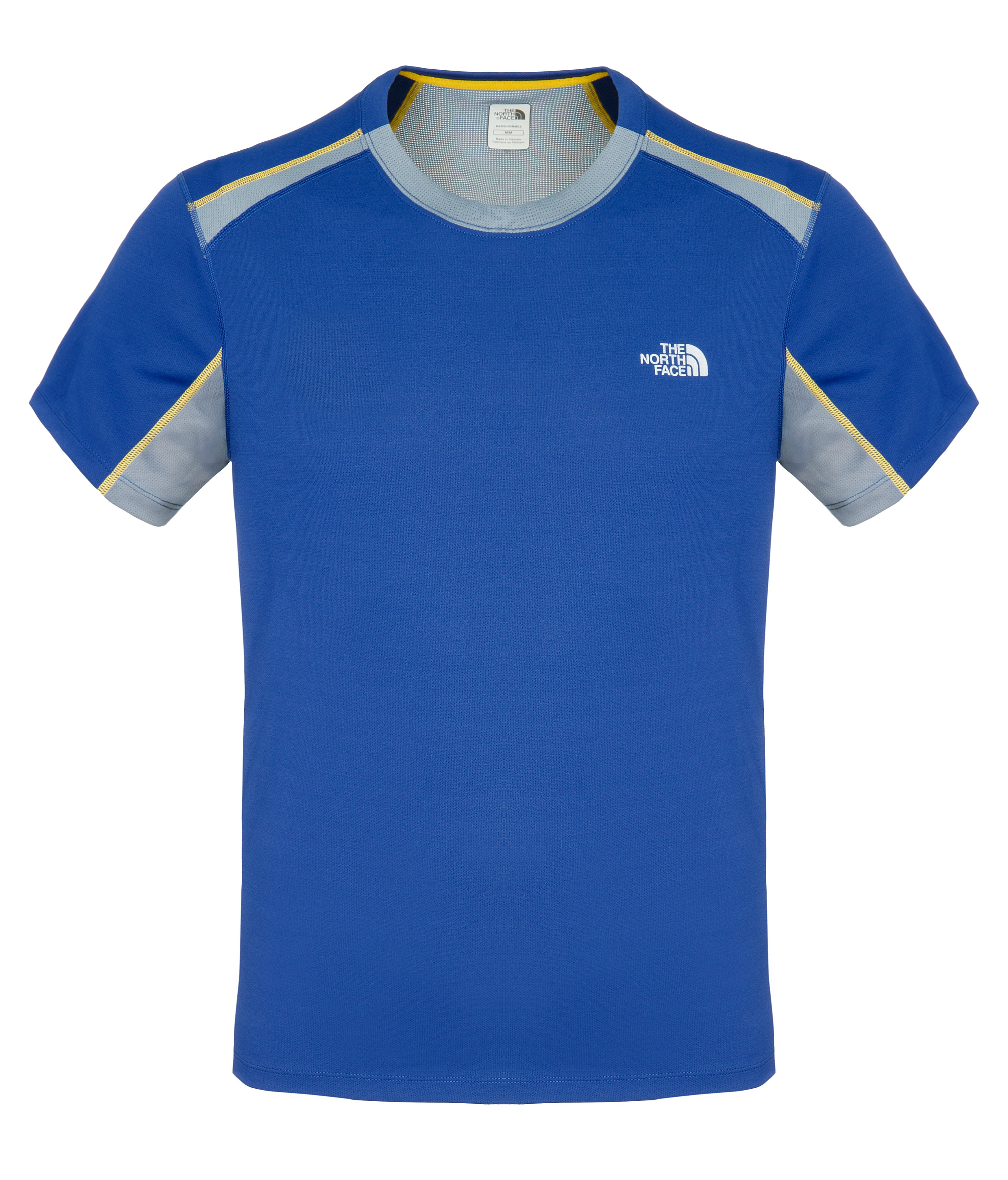 The North Face Tee-Shirt GTD M v�tement running homme