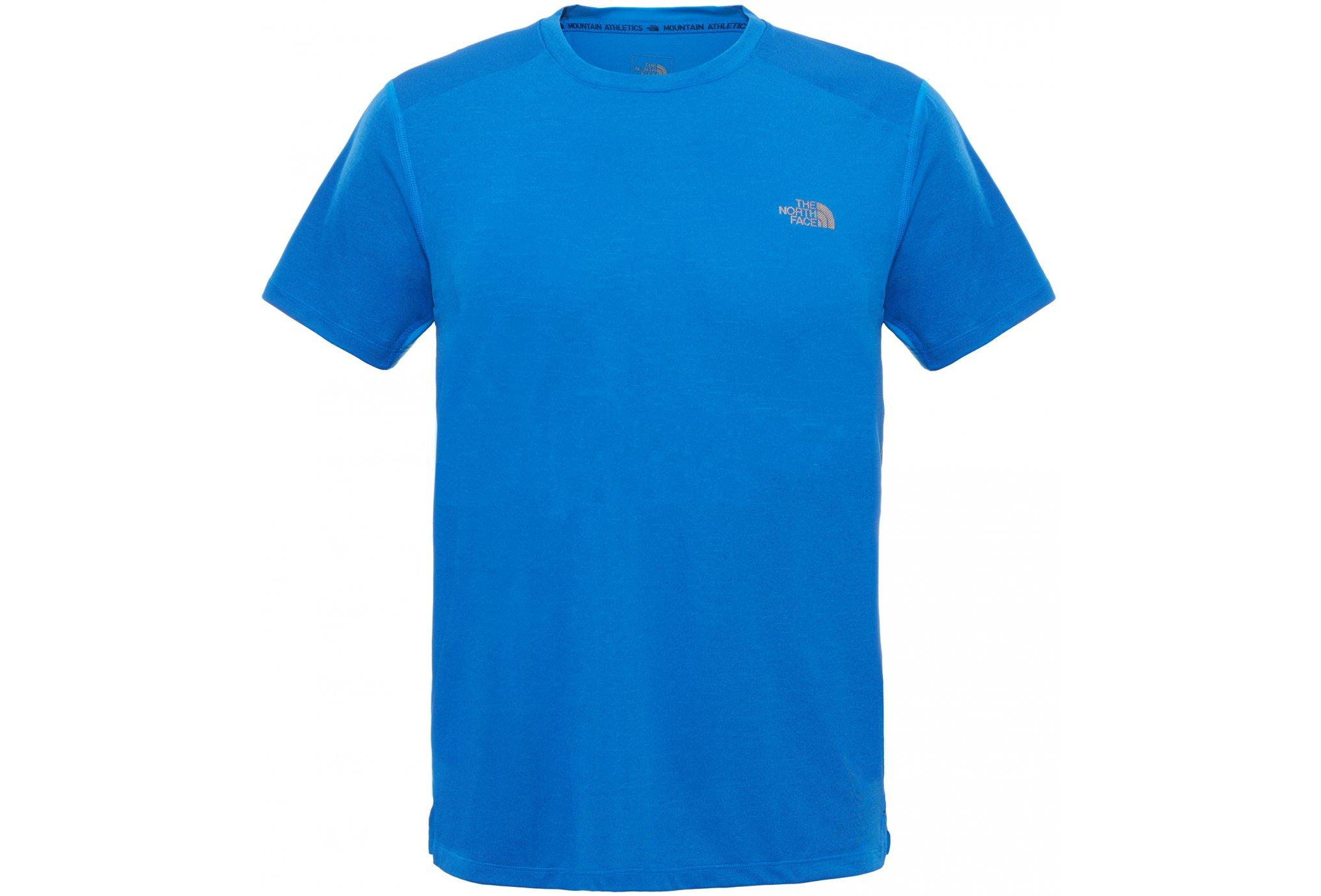 The North Face Tee-Shirt Kilowatt M Diététique Vêtements homme