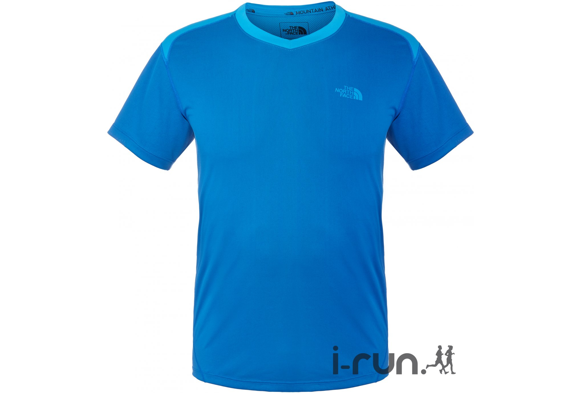 The North Face Tee-Shirt Reactor M v�tement running homme