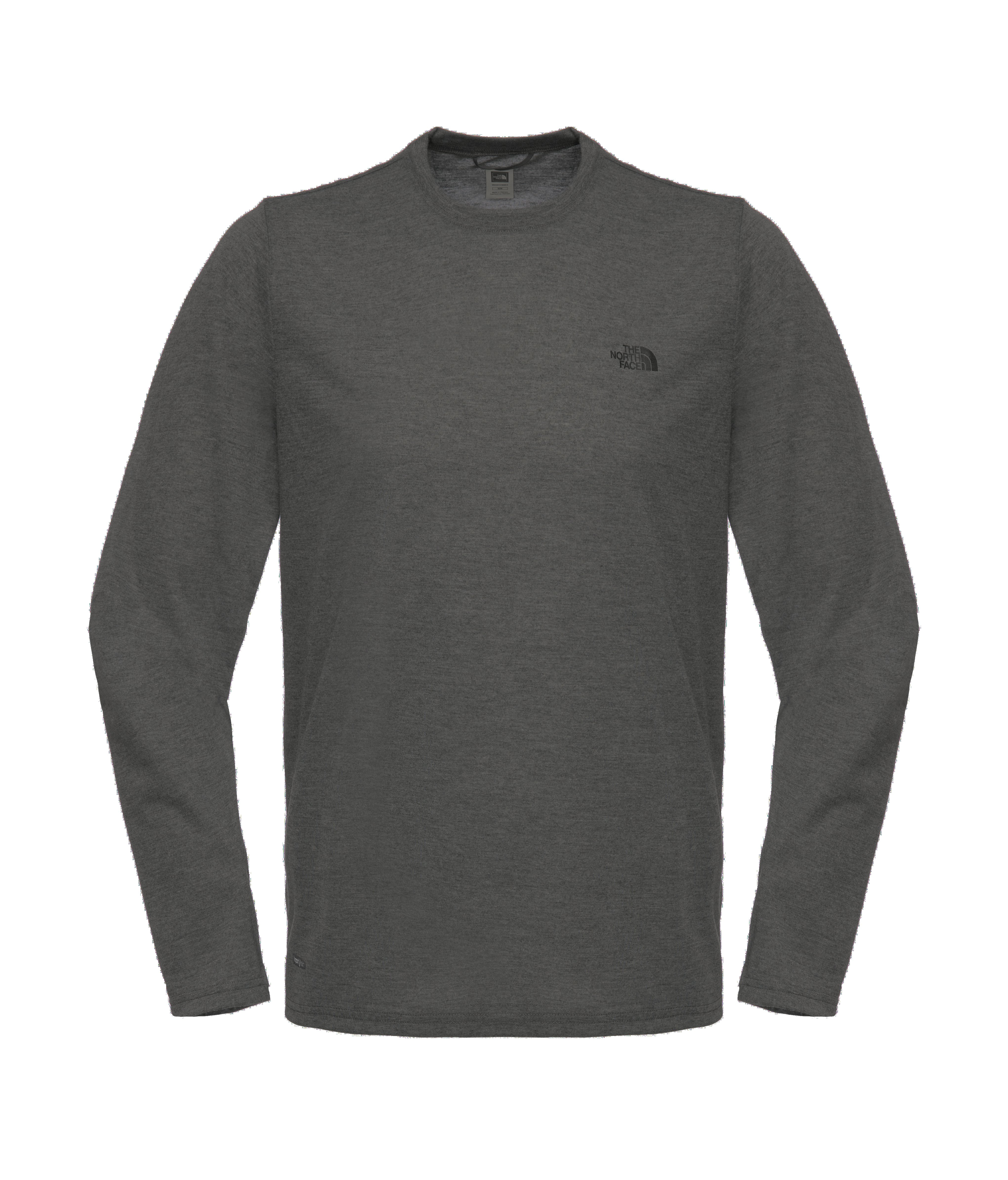 The North Face Tee-shirt Reaxion Crew M v�tement running homme