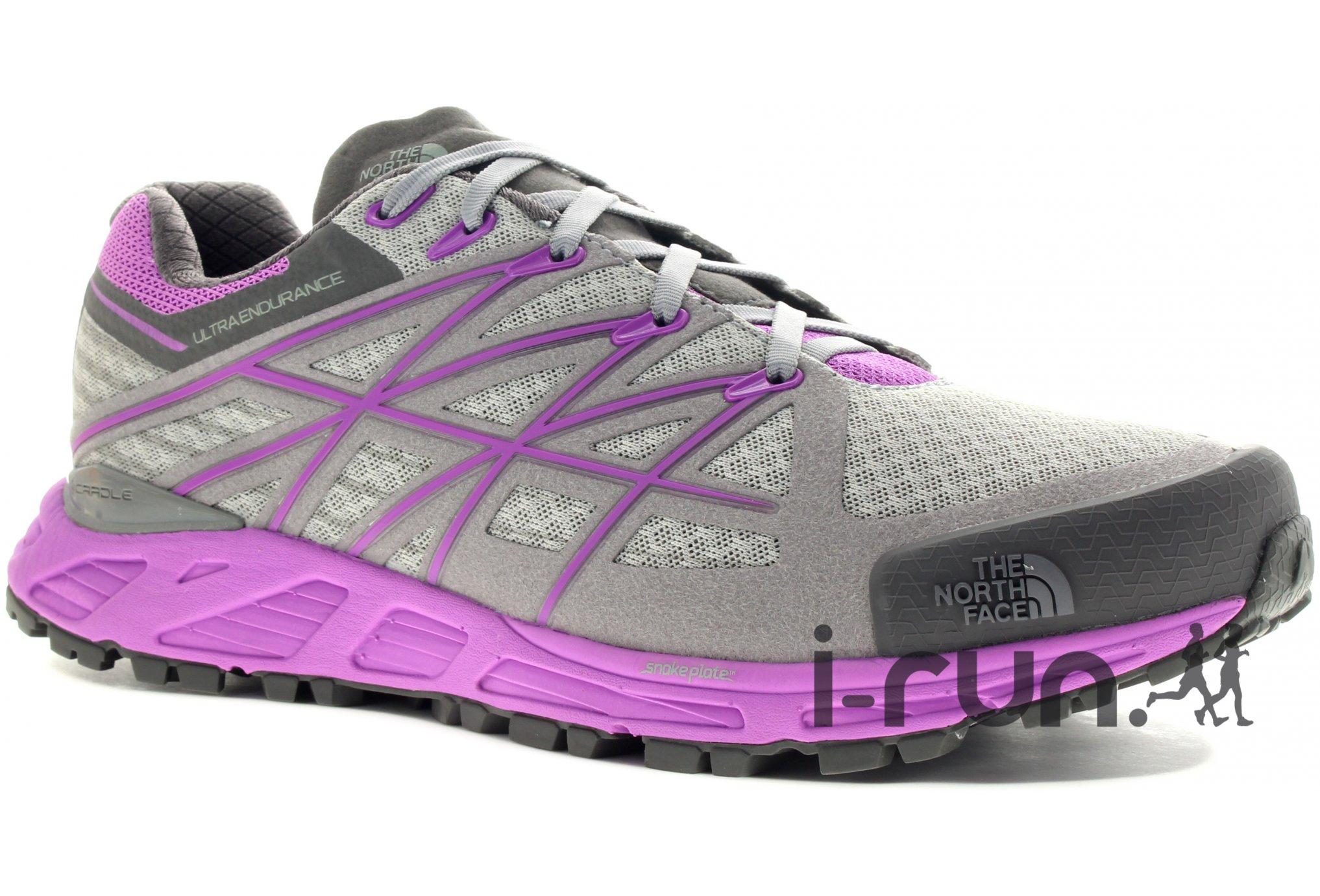 The North Face Ultra Endurance W Diététique Chaussures femme