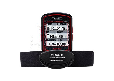 Timex Cycle Cardio GPS Trainer 2.0