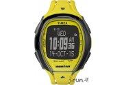 Timex IronMan Sleek 150 Lap Neon