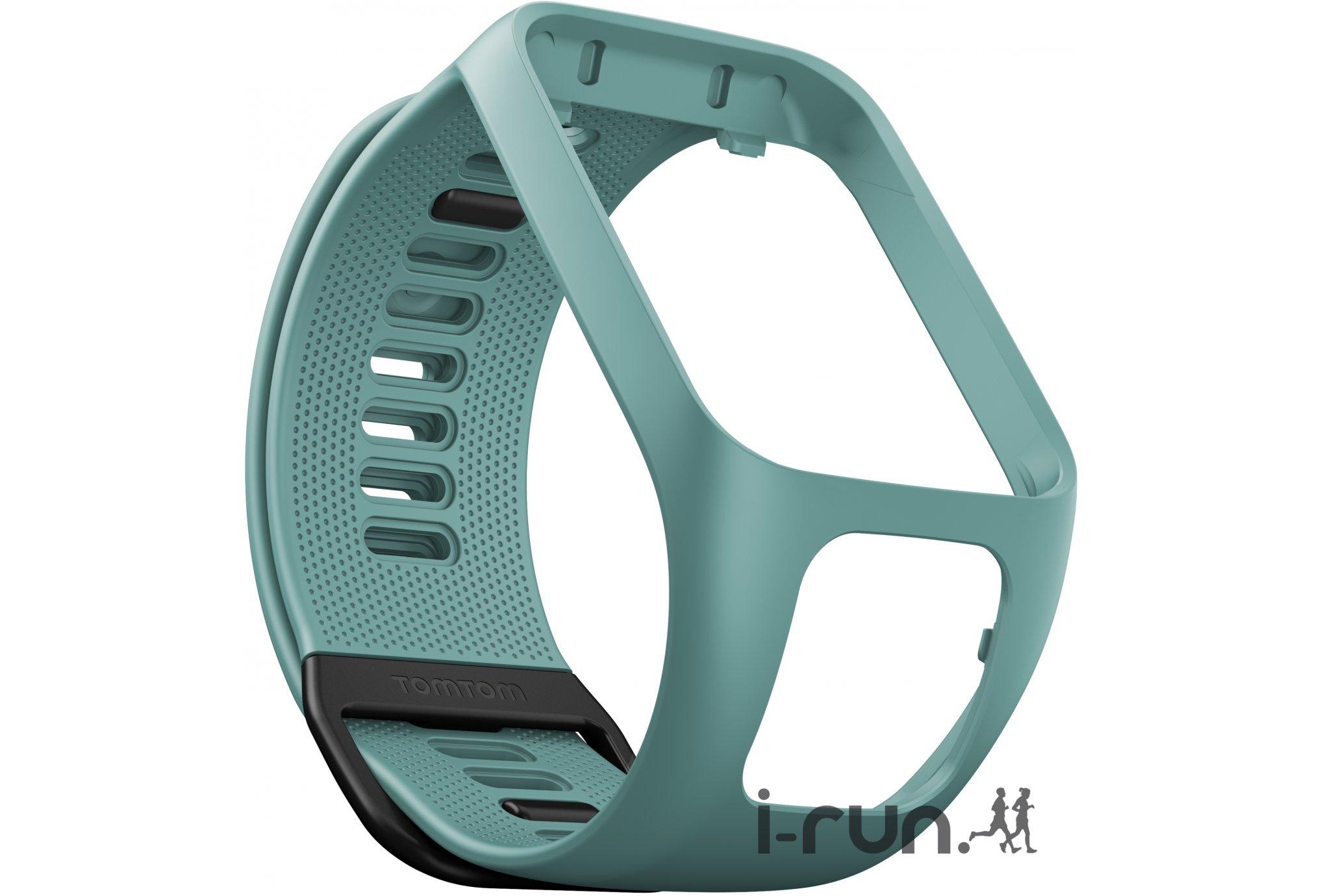 Tomtom Bracelet de montre runner et spark - large accessoires montres/ bracelets