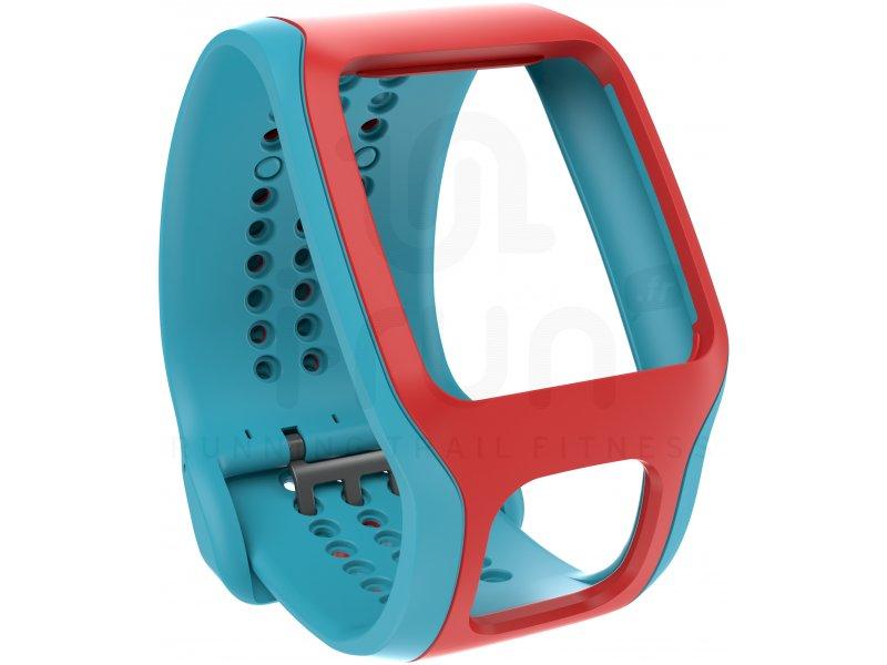 bracelet montre tomtom runner cardio. Black Bedroom Furniture Sets. Home Design Ideas