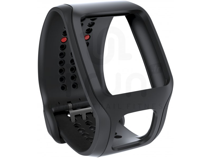 bracelet montre tomtom runner 2 large. Black Bedroom Furniture Sets. Home Design Ideas