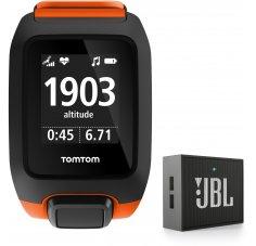 Tomtom Pack Adventurer - Haut parleur JBL