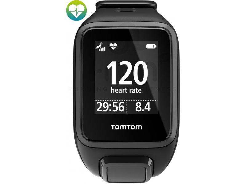 tomtom horloge runner cardio