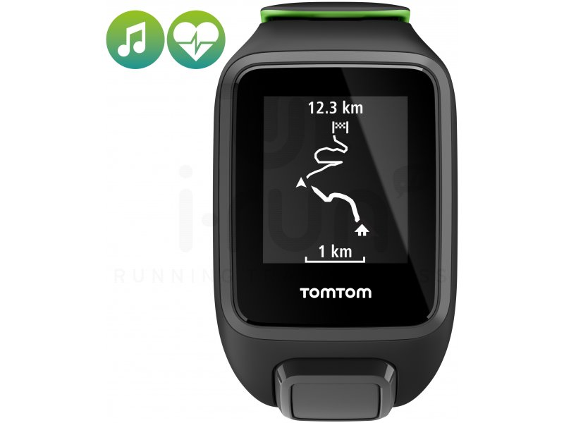 montre gps tomtom irun. Black Bedroom Furniture Sets. Home Design Ideas