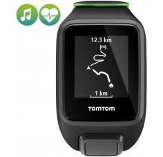 Tomtom Runner 3 Cardio + Music - Large